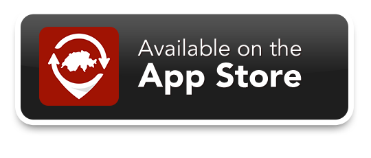 App in iTunes Store