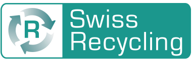 Logo Swiss Recycling